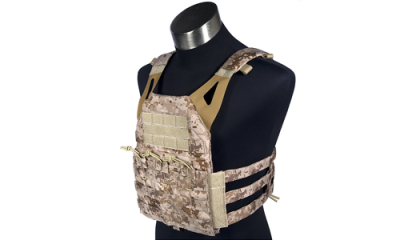 Swift Plate Carrier (JPC) AOR1 FLYYE airsoft