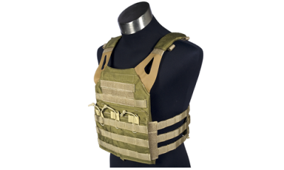 Swift Plate Carrier (JPC) Khaki FLYYE