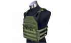 Swift Plate Carrier (JPC) OD FLYYE airsoft