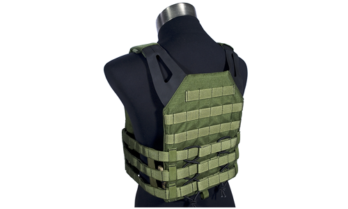 Swift Plate Carrier (JPC) OD FLYYE