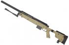 Swiss Arms SAS 06 Tan avec bi-pieds chargeur 0,2 BB\'