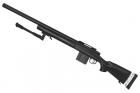 Swiss Arms Sniper SAS 04 Noir avec bi-pieds chargeur 0,2