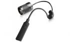 Switch déporté TR12 pour lampe tactique XT2C / XT11 Klarus airsoft et police