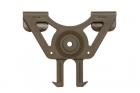 Système d\'attache Molle FDE pour holster CYTAC