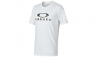 T-Shirt 50 Stealth 2 Tee blanc OAKLEY police, militaire, airsoft, outdoor