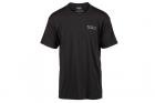 T-Shirt Flag Waiver Noir 5.11