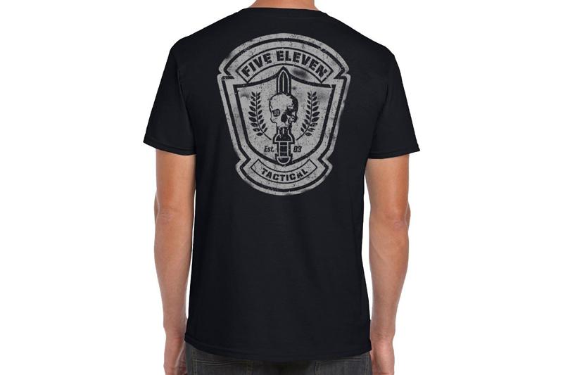 T-shirt GLADIUS Noir Limité 5.11