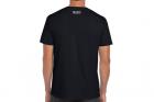 T-shirt Grizzly Fitness Noir Limité 5.11