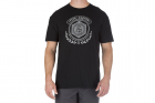 T-Shirt Hex Power Noir 5.11