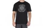 T-Shirt Hex Power Noir 5.11