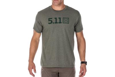 T-shirt Legacy Pride Military Green 5.11