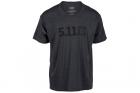 T-Shirt Legacy Tonal Charcoal Heather 5.11