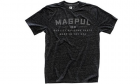 T-Shirt Megablend Go Bang Antracite MAGPUL airsoft, police, militaire, outdoor