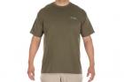 T-Shirt Molle America Vert 5.11