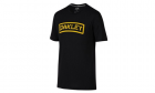 T-Shirt O-Tab Tee Blackout OAKLEY airsoft, militaire, outdoor, sportwear