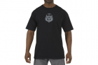 T-Shirt OWL Chouette Black 5.11