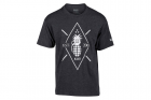 T-Shirt Pineapple Grenade Gris 5.11