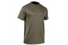T-Shirt Strong Airflow OD TOE idéal pour les militaires et la pratique de l'airsoft