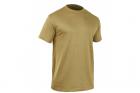 T-Shirt Strong Airflow Tan TOE idéal pour les militaires et la pratique de l'airsoft