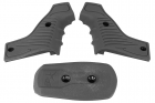T10 Grip kit Type B-Grey