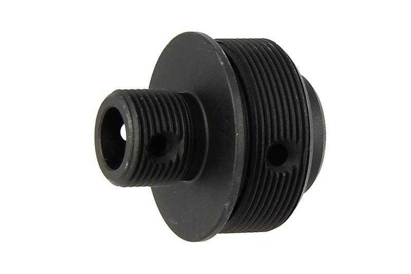 T10 Sound Suppressor connector-Type B