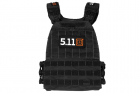 TACTEC Plate Carrier CROSSFIT Black 5.11