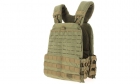 TACTEC Plate Carrier Desert 5.11
