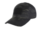 Tactical Cap Multicam Black CONDOR