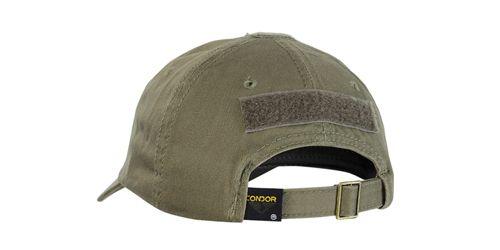 Tactical Cap Multicam Black CONDOR