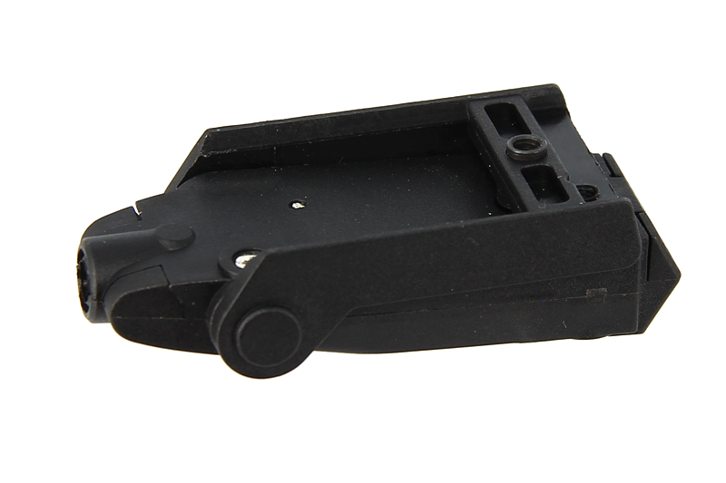 Tactical Compact Low Glock  Red Laser Sight