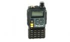 Talkie-walkie CT690 VHF/UHF Noir Midland