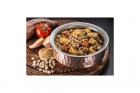 Tandoori Quinoa Adventure Menu