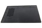 Tapis de réparation noir en silicone - 35 x 25 cm