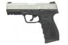 Taurus PT24/7 G2 Version 1J Silver CO2