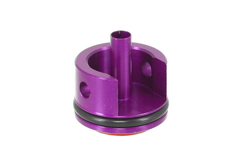Tête de cylindre *long* Aluminium V3 FPS