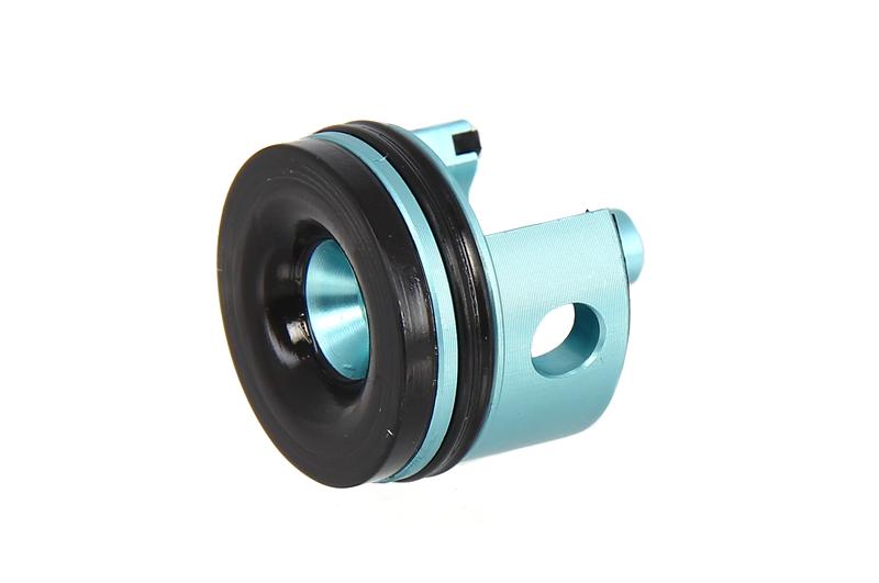 Tête de cylindre *short* Aluminium V2 FPS