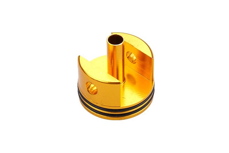 Tête de cylindre Aluminium pour G36 SHS