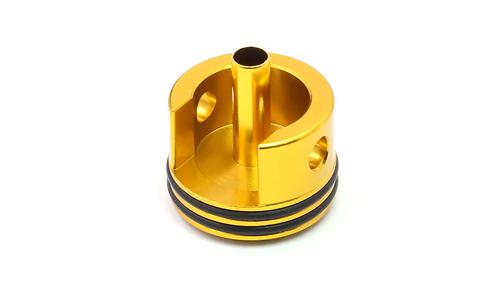 Tête de cylindre Aluminium V2 Modify