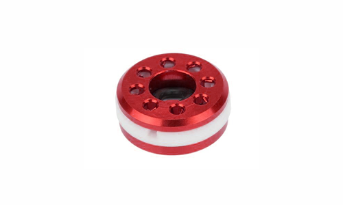 Tête de piston Ice Breaker (Red) Special 14mm Poseidon