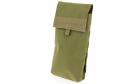 Thermo Hydration Backpack Khaki FLYYE