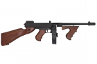 Thompson M1928 Mosfet  AEG Metal & bois Cybergun / King Arms
