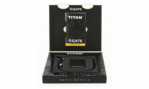 TITAN Seul V3 GATE