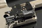 TITAN V2 Advanced Set câblage arrière GATE
