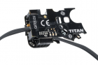 TITAN V2 Advanced Set câblage avant GATE