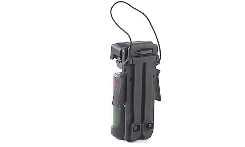 TMC Flashbang Grenade Pouch w/ Dummy BB Can - Black