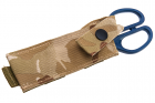 TMC Medical Scissors Pouch - Multicam Arid