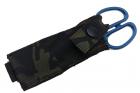 TMC Medical Scissors Pouch - Multicam Black