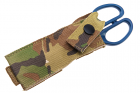 TMC Medical Scissors Pouch - Multicam