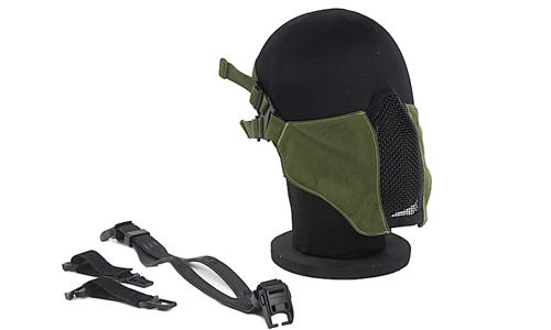 TMC PDW Soft Slide 2.0 Mesh Mask - OD