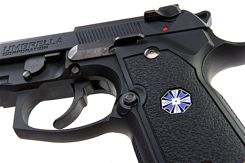 Tokyo Marui Biohazard Albert.W.Model 01P (Umbrella Corporation) GBB